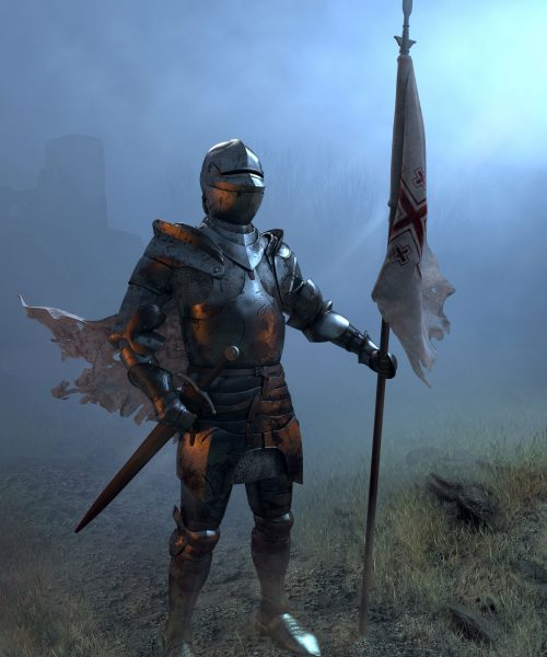 Knight_Flat_Proba-LOGO